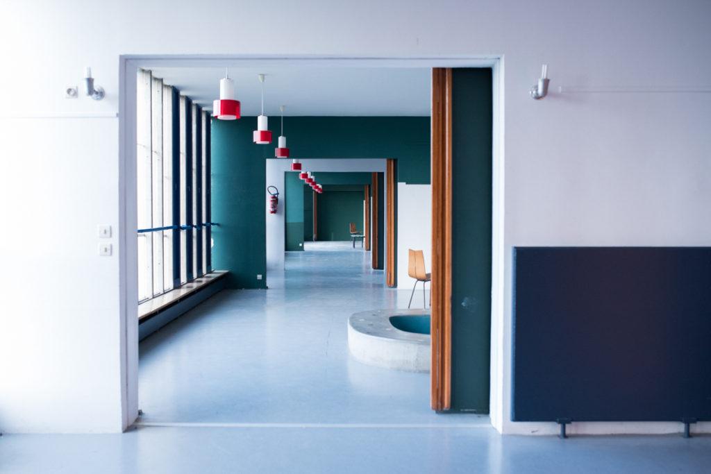 architecture immobilier intérieur photo tirage numérique région lyonnaise limonest