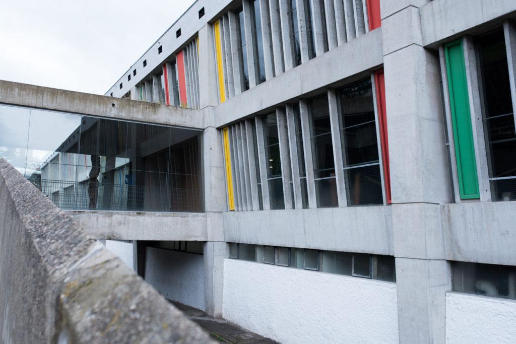 façade conscrtuction architecte photographe reproduction développement isère ardèche ain