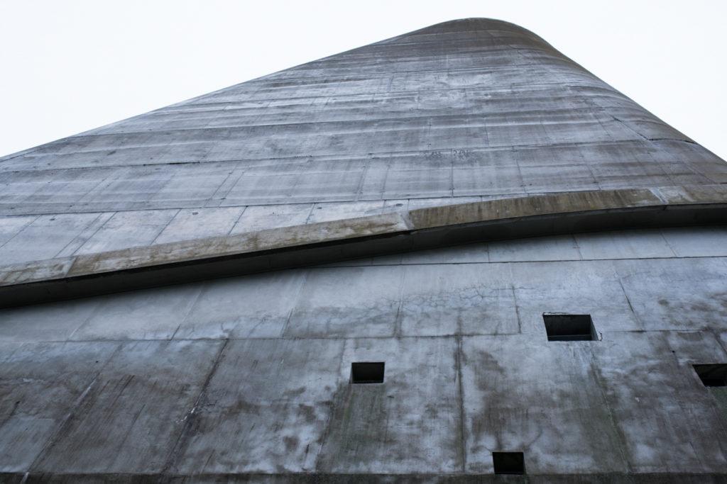 béton construire architecture composition cadrage photo isère ardèche