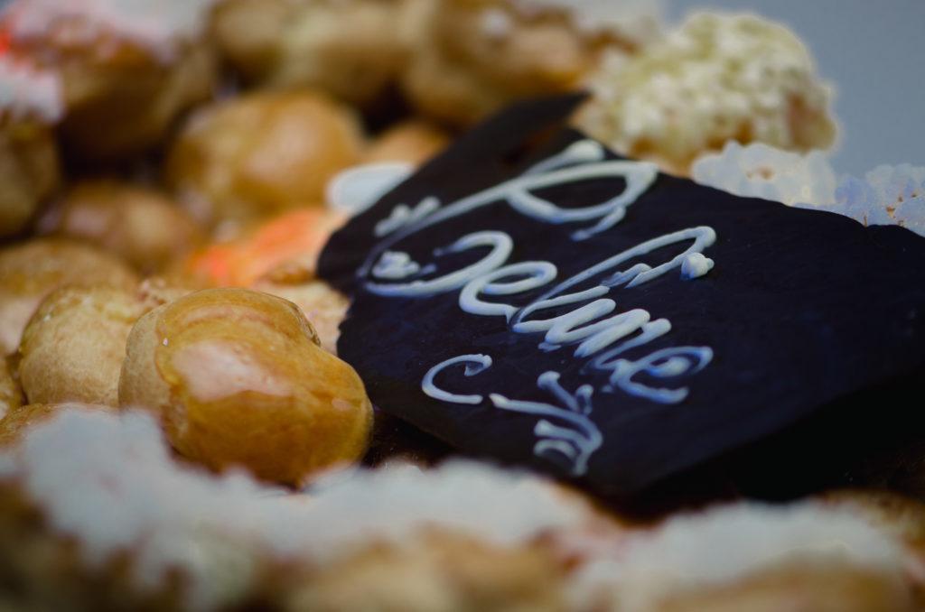 chocolatier ingrédient nougat cliché image photographique rhone alpes