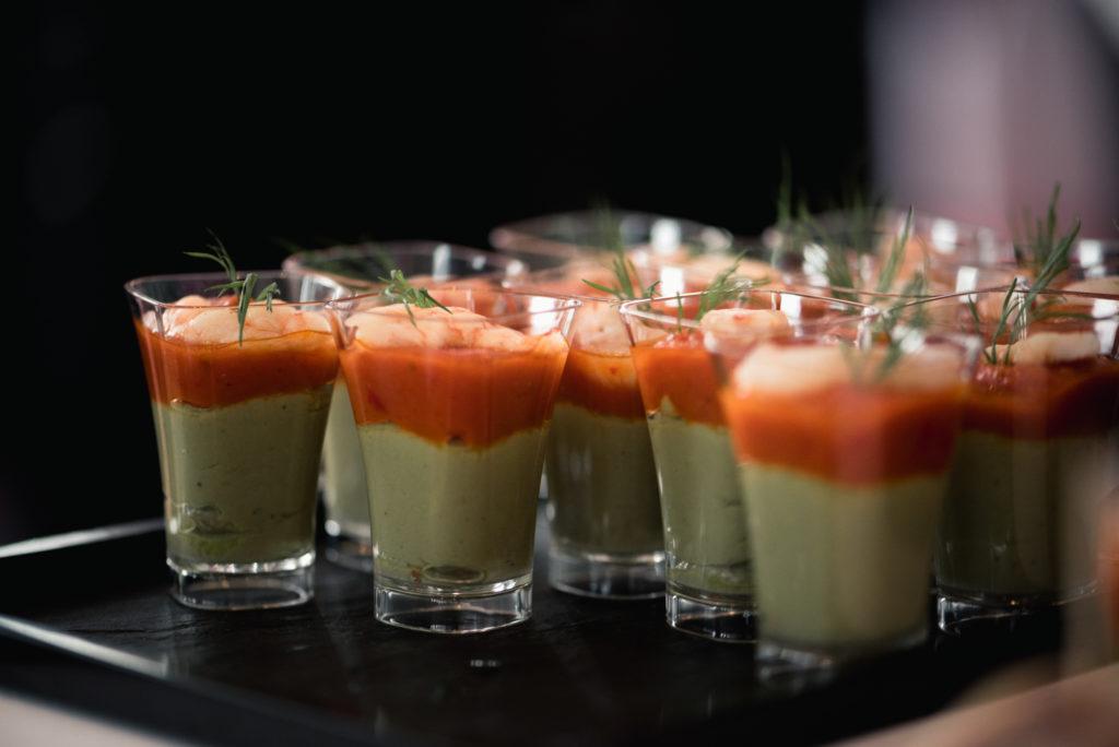 culinaire verrines région lyonnaise photo elodie alvarez