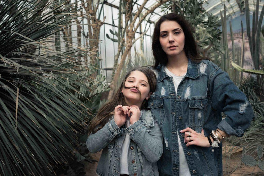 lien de parenté soeur famille auvergne isère cliché développement
