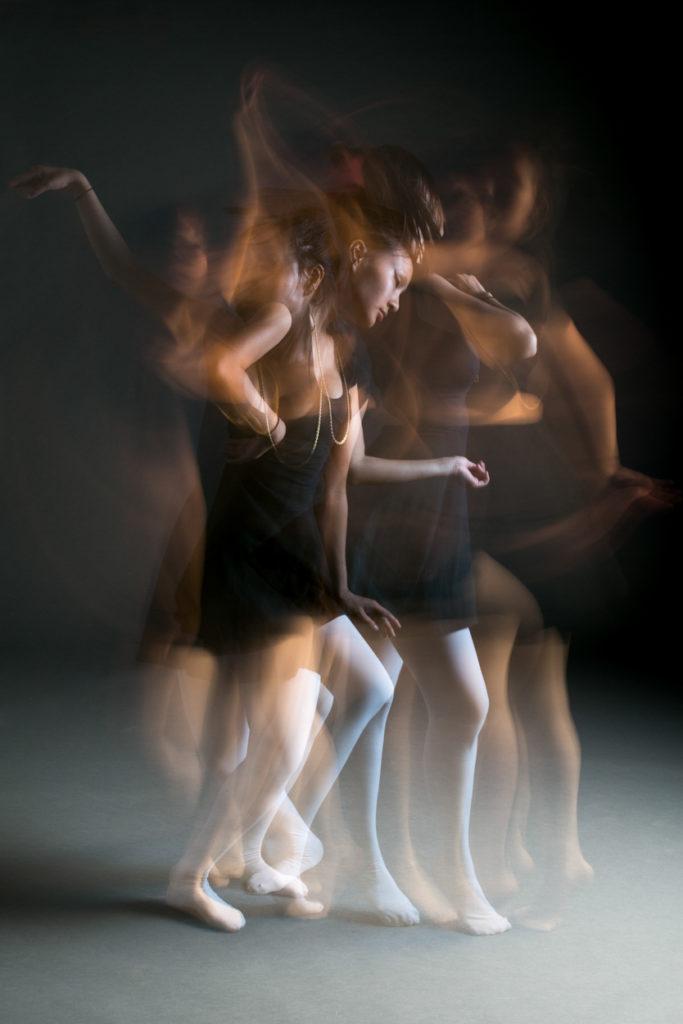 bouger flou photo image danse photographie auvergne rhone alpes
