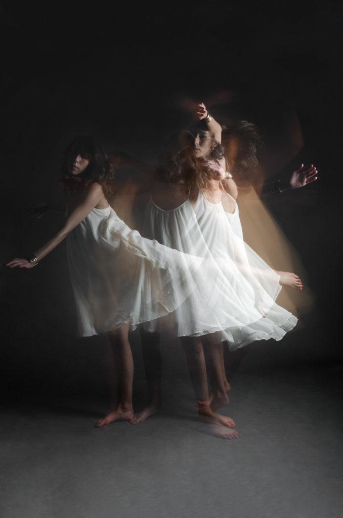 mouvement flash dance photographie image elodie alvarez