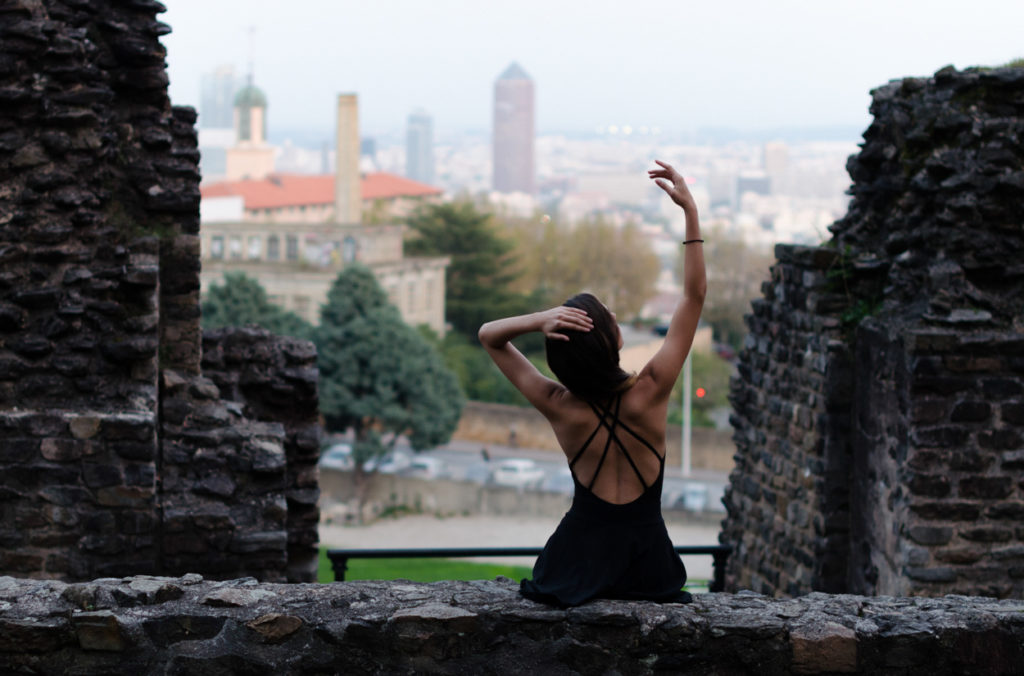 danseuse lyon photo cliché objectif photographe