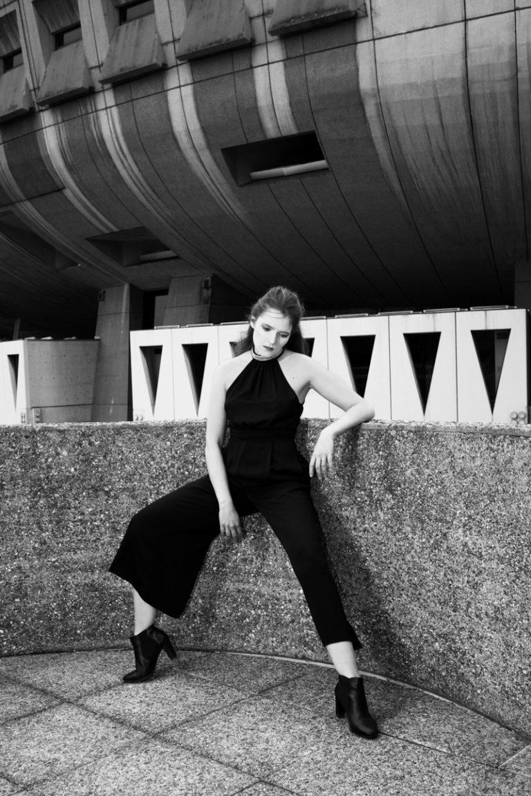 boutique fashionista mannequin tirage cliché noir et blanc annecy limonest