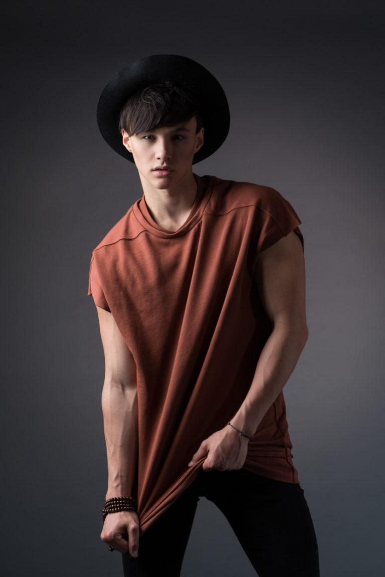 mannequin acteur blogueuse focus mise au point cadrage auvegne isère