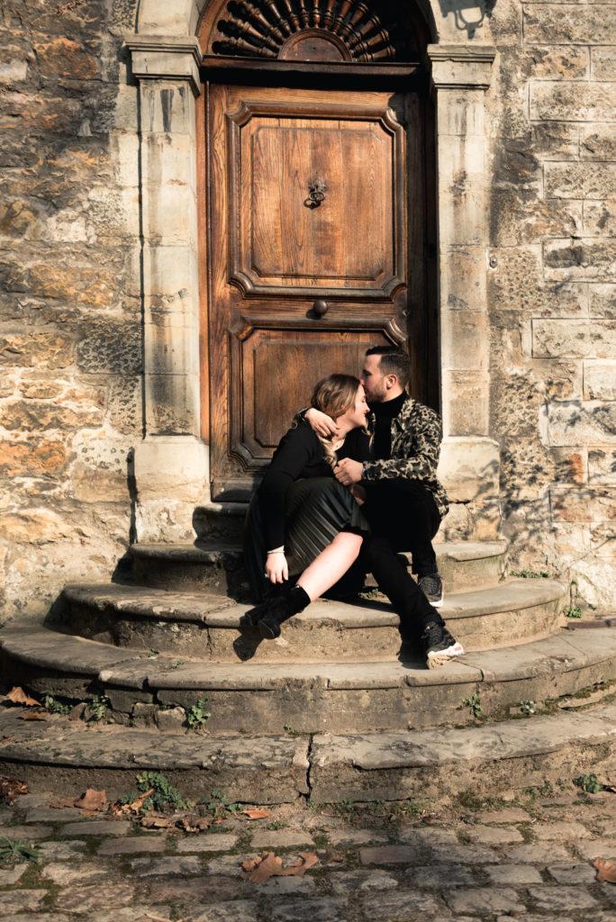 couple affection duo art visuel éclairage auvergne isère ardèche