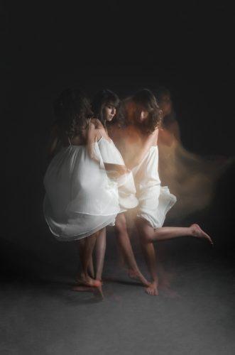 dance danseuse mouvement photographie flou elodie alvarez lyon